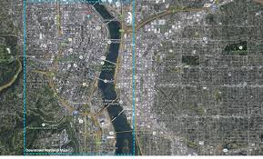 Map Downtown Portland by Minneapolis For People A Desinger U0027s Editorial Take On Urbanism