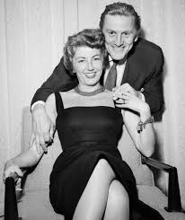 Break Letter For Married Man kirk and anne douglas unconventional love affair