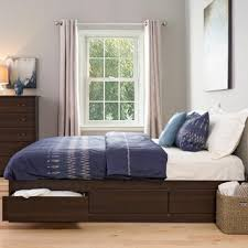 Tidy King Bed With Storage by Beds Shop The Best Deals For Nov 2017 Overstock Com