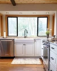 kitchen cabinet sink faucets kohler artifacts single kitchen sink faucet with 17 5 8 pull spout and turned lever handle docknetik magnetic system and