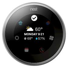 target black friday not on my schedule nest learning thermostat stainless steel target