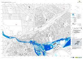 Bodenrichtwert Baden Baden Hochwasserschutz