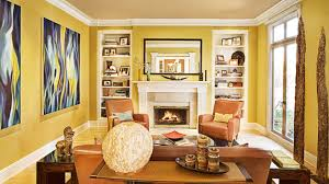 yellow livingroom 15 fab living room designs with yellow accent home design lover