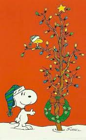 snoopy tree snoopy new year tree 43 best a brown images on