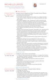 Scientific Resume Examples by Science Teacher Resume Samples Visualcv Resume Samples Database
