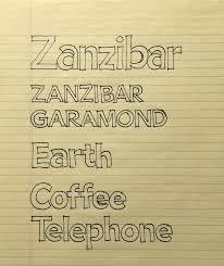 how to design a typeface mark simonson u0027s process create
