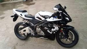 2005 cbr 600 for sale used honda cbr 600rr 2005 bike for sale in rawalpindi 181224