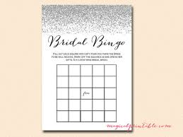 bridal shower bingo cards toilet paper wedding dress i try diy