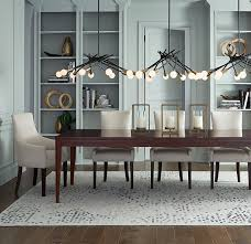 12 best dining rooms images on pinterest mitchell gold bobs and