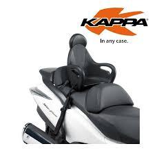 siege bebe scooter siege enfant kappa ks650 universel pour moto maxi scooter vos piè