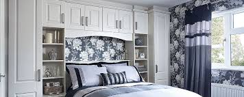 Fitted Bedrooms Derby Nottingham  Burton Broadway Fitted Bedrooms - White bedroom furniture nottingham