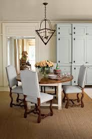 Southern Kitchen Design Modern Colonial Interior Design