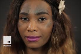 halloween makeup tutorial diy mermaid mashable youtube