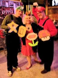 mario brothers halloween costumes pictures benrisinger com