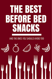 Should I Eat Before Bed Best 25 Healthy Snacks Before Bed Ideas On Pinterest Fresh