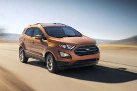 Popular Ford Models New Suvs U0026 Crossovers Cuv U0027s Find The Best One For You From The