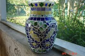 Stained Glass Vase Tina Willoughby Artistic Stained Glass U0026 More St Cloud Fl