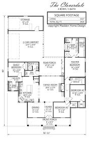 Madden Home Design Nashville The Reserve Madden Home Design Acadian House Plans French