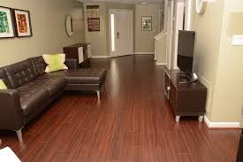 How To Cut Laminate Flooring That Is Already Installed What Direction To Run Hardwood Flooring Titandish Decoration