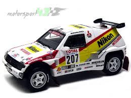 mitsubishi pajero dakar mitsubishi pajero paris dakar 1993 207 motorsport 43