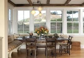 Kitchen Nook Design Breakfast Area Ideas Fabulous Design Ideas For Dining Room