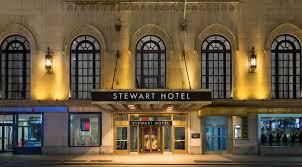stewart hotel new york city midtown manhattan hotel