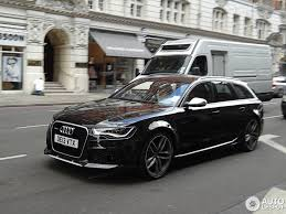 audi wagon black do you like high performance wagons redflagdeals com forums