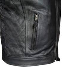 mens leather jackets black friday special offers leather king mens sporty scooter crossover