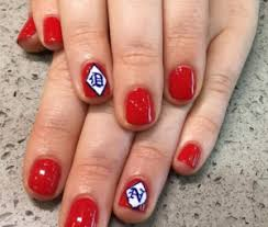 2017 nail trends that you have to try es nail bar u0026 organic spa
