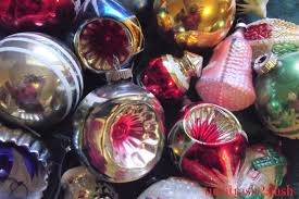 shiny brite ornaments valuable nostalgic baubles turn