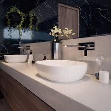 synergii 470 above counter basin streamline products