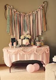 ribbon backdrop wedding decor inspiration ribbon backdrops lavender lace
