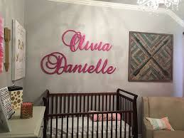 accessories coloured names wall decal bedroom decor 48