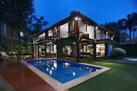 awesome white beautiful homes with pools that can be decor with