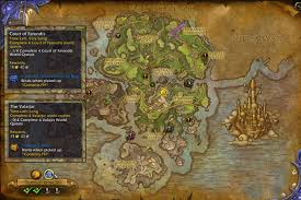Map Quests Legion World Quests Mmo Champion
