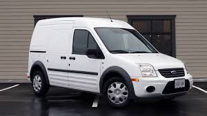 2010 2013 ford transit connect used vehicle review