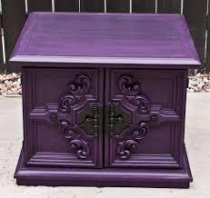 best 25 purple nightstands ideas on pinterest royal purple