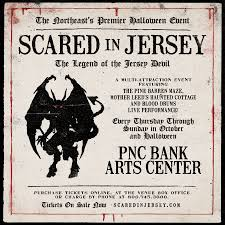 scared in jersey street drum corps