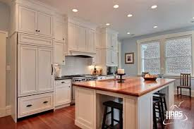 Designer Kitchens Haas Cabinet Richmond V Maple Kitchen In White Submitted By