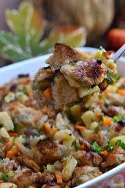 4 delicious thanksgiving dinner recipes