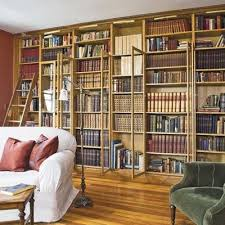 Wall Bookcases With Doors Ikea Billys 10 Ways The World S Most Versatile Bookcase