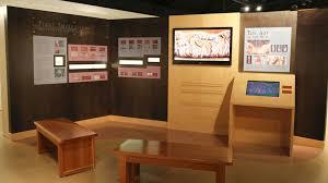 permanent exhibits exhibits spurlock museum u of i