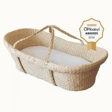 Baby Storage Baskets Natural Moses Basket Nature Baby