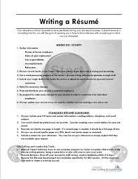 how to make a resume a stepbystep guide 30 examples a resume