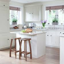 Kitchen Island Ideas For Small Kitchens by Kitchen Hgrm Make Room Photog Charlotte Jenks Lewis White