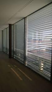 aluminum solar shading extruded aluminum for facades window