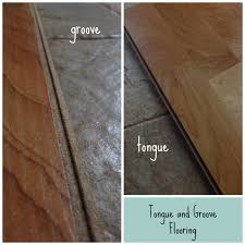 Locking Laminate Flooring Diy Laminate Floor Tutorial Diy Huntress
