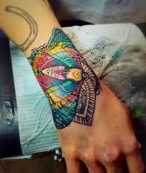 moth wrist best design ideas
