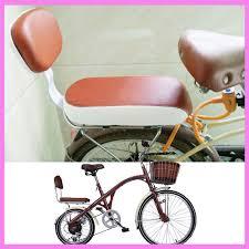si e auto enfant siège de vélo coussin enfants enfants siège chaise avec dossier