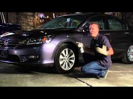 how to repair your bumper with dupli color perfect match